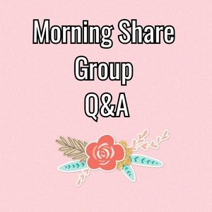 Other - (Q&A) Join Us!